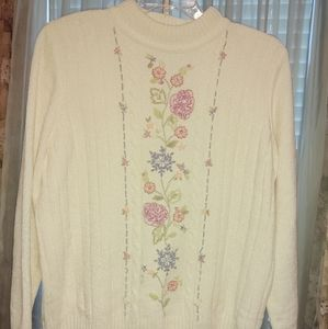 Alfred Dunner - Sweater - 1X